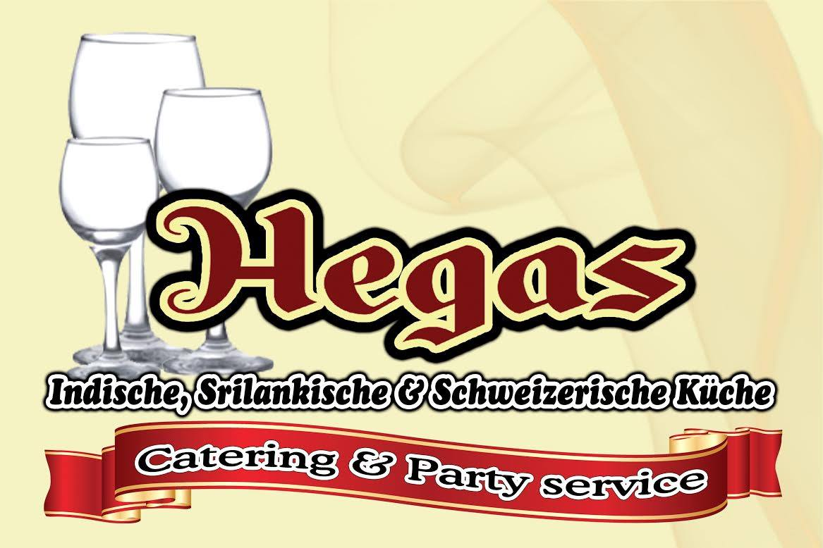Hegas Catering Services
